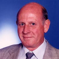 """Odbert  Nelson """"Bert"""" Davis"""