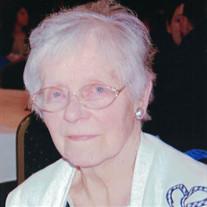 Beverly Nora Kulman