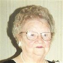 Pauline Vanorsdale Mangan