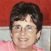"""Judith """"Judy"""" Holdsworth Scott"""