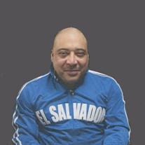 Salvador Valladares