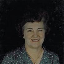 Emma Lee Lockhart Copeland