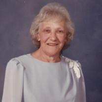 Viola Mae Laffler