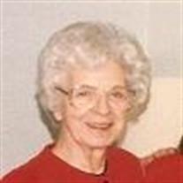 Mabel R. Stenger
