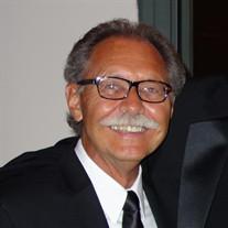 Kenneth P Waller