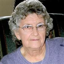 Betty Jo Jowers