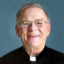 Rev. Raymond H. Booth