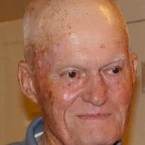 George Clarence Dunn Jr.