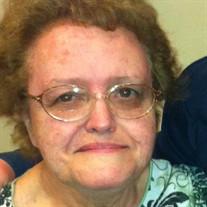 Sylvia Ann Judy