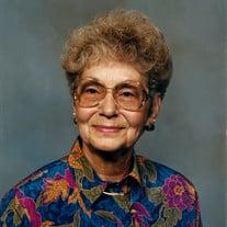 Betty  A Harlan