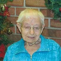 Dorothy Ann Wohrley