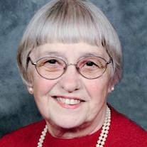 Frances Peters