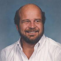 Jerry E. Bailey