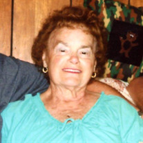 Shirley Christina Ankerson