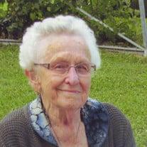 Betty  May  Bryson