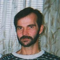 Carl Ellis DeVore