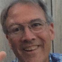 "Mr. Gerald ""Jerry"" Lee Homrich"