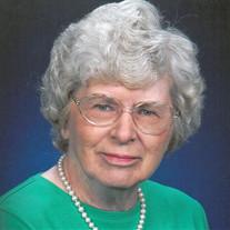 Virginia Ann Stanfield
