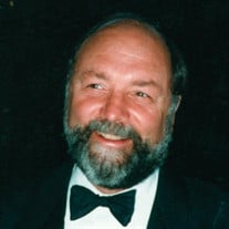 Dr John D Foulds