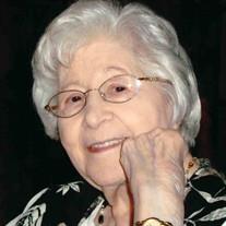 Josephine Morris
