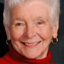 Barbara  A. (Underwood) Strachan