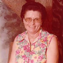 Mary Elizabeth Roetzel