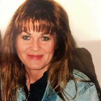 Christie Lea Parker