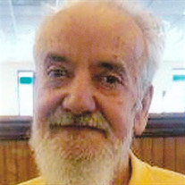 Ray B. McGinnis  Sr.