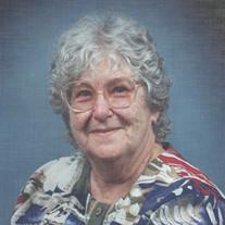 Dorothy Naomi Shorter Teaford