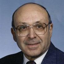 Joseph R Crisci