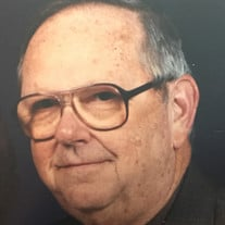 James Alfred Jackson Sr.