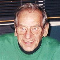 Albert Charles Lowell