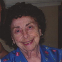 Mrs. Mary Livingston