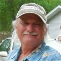 Steven Jerome Thompson