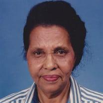 Mrs. Shirley Richard
