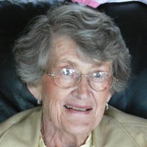 Marie Shilson