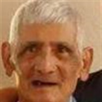 Jose Ysidro  Serna
