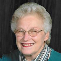 Elizabeth E. Miller