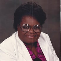 Ms. Dorothy L. Brown