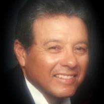 Mr George  Garcia Fernandez Sr.