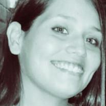Alexis Nicole Ramos