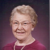 Gladys L Heater