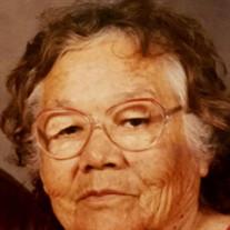 Joaquina  Almaraz Medelez