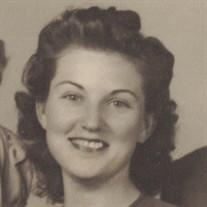 Mrs. Mary Virginia Linn