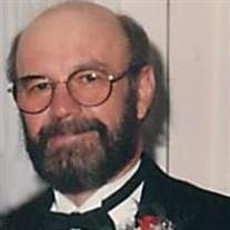 Albert U. Valentine