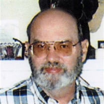 Charles Gerald Olin