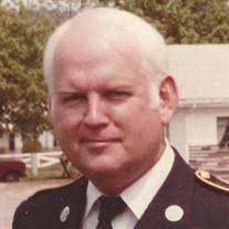 Joseph Edward Register