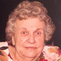 Gretchen M. Thomas