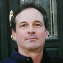 David Lee Wall