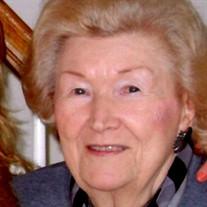 Virginia A. Morici